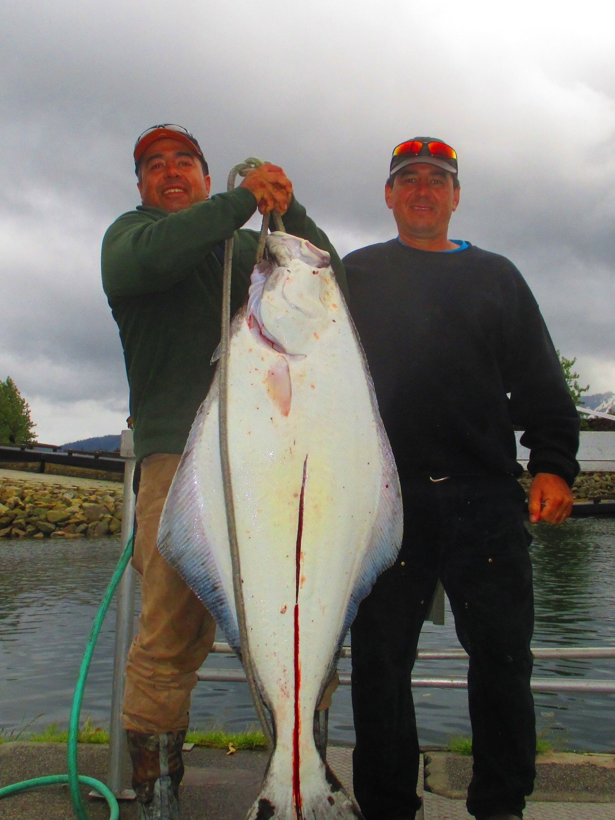 Fishing Charter Hoonah