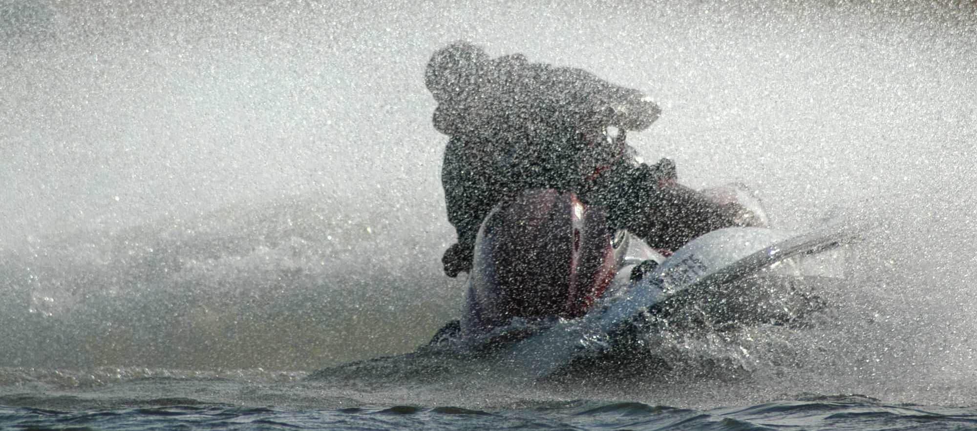 Rent Jet Ski Tour Icy Straits