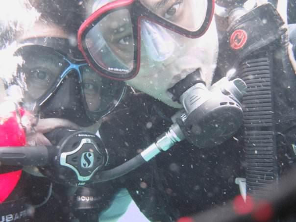 Diving Diving Alaska Ketchikan